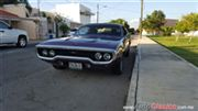 Plymouth Satellite Coupe 1971