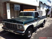 Ford PICK UP F250 Pickup 1979