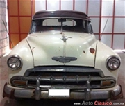 Chevrolet Styline deluxe Coupe 1952