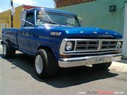 Ford FORD F100 NACIONAL 1971 STANDART FACTURA Pickup 1971