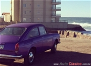 Volkswagen Tipo 3 Fastback Fastback 1973