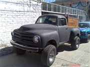 Studebaker pick up Pickup 1955