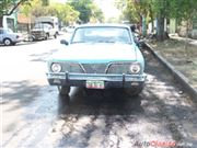 1966 Dodge valiant Hardtop