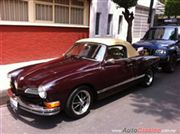 Volkswagen KARMANN Convertible 1974