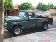 Ford Ford Pickup 1957