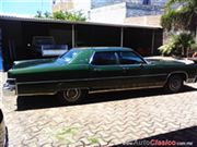 Ford Lincoln Coupe 1974