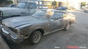 Ford MAVERICK Coupe 1977