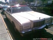 Ford LTD Landau Sedan 1978