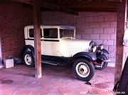 Ford A Coupe 1929