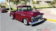1957 Chevrolet chevrolet 3100 big window original Pickup
