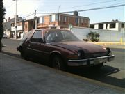 AMC pacer Coupe 1976