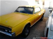 Ford COUGAR XR7 Coupe 1968