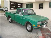 1971 Datsun HERMOSA PICK UP CLASICA Pickup