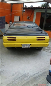 Plymouth duster Hardtop 1970