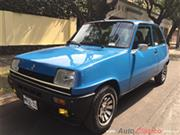 1979 Renault RENAULT R5 MIRAGE 1979 IMPECABLE Hatchback