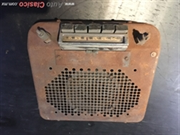OLDSMOBILE 49-53 RADIO