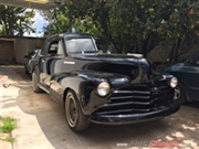 1947 Chevrolet Chevrolet StyleMaster Coupe