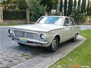 Chrysler valiant acapulco Sedan 1963