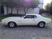 Ford MUSTANG HT Hardtop 1973