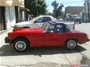 MG ¡¡¡IMPECABLE¡¡¡¡ Convertible 1977