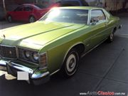 Ford Galaxie Hardtop 1973