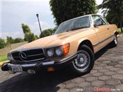 1977 Mercedes Benz 450SLC Coupe