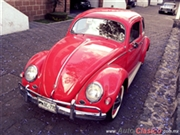 Volkswagen OVAL Coupe 1956