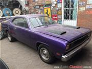1971 Plymouth Super Bee Coupe
