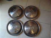 tapones para ford galaxie pick up r15