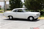 Opel REKORD COUPE MX-1 Coupe 1965
