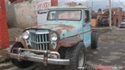 1962 Jeep willys pickup Pickup