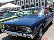 Plymouth Barracuda 1966