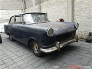 1961 Opel OPEL 1961, OLYMPIC REKORD Coupe