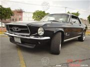 Ford mustang Hardtop 1968