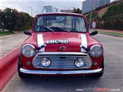 Otro AUSTIN MINI S MKII Coupe 1969