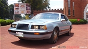 Ford FORD THUNDERBIRD SPLIT PORT INDUCTION Coupe 1986