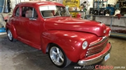 Ford Coupe Coupe 1956