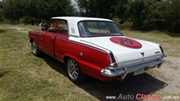 1965 Dodge valiant acapulco Fastback