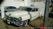 Cadillac Limossine cadillac Limousine 1950