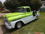 1959 Chevrolet Chevy Pickup