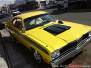 1976 Dodge Duster Coupe