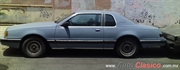 1986 Ford ThunderBird Sedan