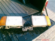 faros pick up f150