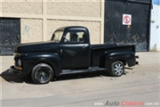 1952 Ford Ford pick up f100 negociable Pickup