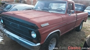 1967 Ford ford f100 Pickup