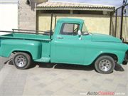 Chevrolet pick-up Pickup 1959