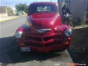 Chevrolet APACHE ¡¡¡¡¡IMPECABLE¡¡¡¡¡ Pickup 1954