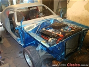 1975 Chrysler Duster 75 p/terminar Coupe