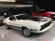 Ford Increíble!! Mustang Mach 1 ¡¡dos Dueños! Fastback 1973