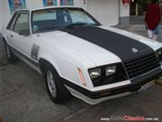 Ford MUSTANG Hardtop 1980